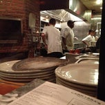 Photo taken at Carrabba's Italian Grill by Patrick S. on 11/18/2012
