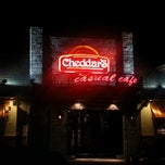 Photo taken at Cheddar's Casual Cafe by Cederick S. on 5/20/2013