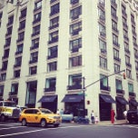 Photo taken at Barneys New York by Vicky Onthira B. on 6/10/2013
