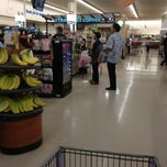 Photo taken at Albertsons by Lupita H. on 2/16/2013