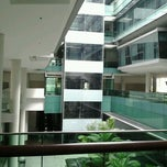 Photo taken at SMU School of Accountancy & Law by Ronald Joshua A. on 1/1/2013