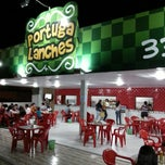 Photo taken at Portuga Lanches by Mauro B. on 2/18/2013