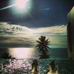 Photo taken at Aleenta Resorts & Spa by Anika D. on 8/6/2013
