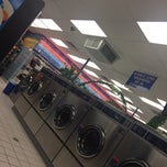 Photo taken at 24 Hour Laundry by Amanda R. on 4/23/2015