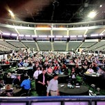 Photo taken at Sears Centre Arena by Jarrett P. on 4/28/2013