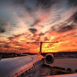 Photo taken at Richmond International Airport (RIC) by Troy B. on 12/13/2012