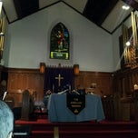 Photo taken at Mill Plain Union Church by Janeen D. on 2/17/2013