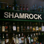 Photo taken at The Shamrock by Gemma G. on 3/27/2013