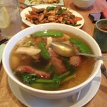 Photo taken at Sang Kee Asian Bistro by Eric C. on 5/25/2013