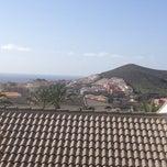 Photo taken at Oasis Golf Resort Hotel Tenerife by Дмитрий Г. on 1/11/2014