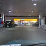 Photo taken at Esso by Rich B. on 11/26/2013