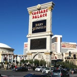 Photo taken at The Colosseum At Caesars Palace by Kevin K. on 12/28/2012
