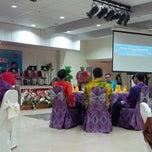 Photo taken at Akademi Imigresen Malaysia by Kny D. on 1/29/2015