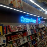 Photo taken at Carrefour Market by Mamado G. on 5/28/2013