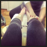 Photo taken at Looks nail salon by Brittany A. on 3/29/2013