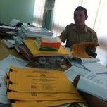Photo taken at Dinas Bina Marga dan Cipta Karya Aceh by Teuku T. on 12/24/2013
