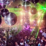 Photo taken at Bubu Lounge Disco by Luiz N. on 6/15/2013
