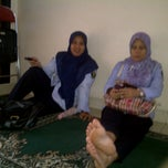 Photo taken at Masjid At-Taufiq Paledang by nurhayati h. on 2/5/2013