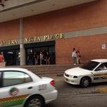 Photo taken at Centro Comercial Buenaventura by Miksvan G. on 10/27/2013