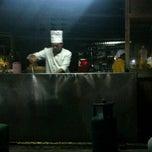 Photo taken at Depot Setiawan (Bakmi Pak Koki) by Ias A. on 1/5/2013
