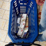 Photo taken at Lidl by Vladimir S. on 9/16/2013