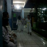 Photo taken at SMPN 7 Jakarta by Revitya S. on 2/25/2013