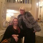 Photo taken at Талион-клуб by Любовь О. on 12/4/2014