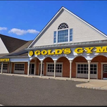 Photo taken at Gold's Gym by Gold's Gym on 3/5/2014