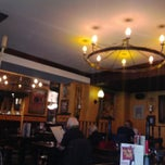 Photo taken at La Tasca by promise A. on 6/14/2013