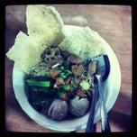 Photo taken at SOKA Restoran by Sly M. on 10/4/2013