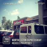 Photo taken at Jollibee by Nath B. on 4/28/2013