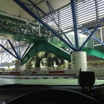 Photo taken at Tuas Checkpoint (Second Link) by ,7TOMA™® S. on 10/27/2012