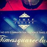 Foto tirada no(a) Times Square por Gabriel H. em 2/27/2013