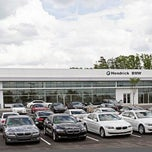 Photo taken at Land Rover Charlotte by Brennan C. on 3/2/2013