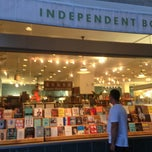 Photo taken at McNally Jackson Books by Yiannis on 7/28/2013