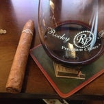 Photo taken at Cigar Source by Drew A. on 10/27/2013