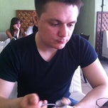 Photo taken at Кафе Pizza Rio by Филипп М. on 5/25/2013
