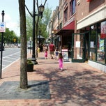 Photo taken at Broadway Shopping District by Saadhh S. on 7/3/2014