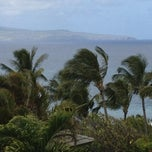 Photo taken at Kapalua Ridge Condos by Denise R. on 3/6/2013