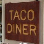 Photo taken at Taco Diner by Tim H. on 4/30/2013
