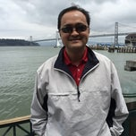 Photo taken at Central Embarcadero Piers by Joseph M. on 5/22/2015
