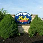 Photo taken at Skyline Chili by Steve Z. on 5/30/2013