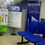Photo taken at Coomecipar - Agencia Multiplaza by Ale S. on 7/8/2013