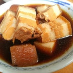 Photo taken at Restoran Hwa Mei 美华肉骨茶 by Pang L. on 1/29/2015