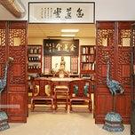 Photo taken at Golden Lotus Antiques by Golden Lotus Antiques on 8/7/2014