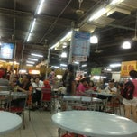 Photo taken at Super Tanker Food Centre (美麗華飲食中心) by Dennis H. on 3/26/2013