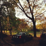Photo taken at Mills Mansion State Park by E H. on 10/14/2012