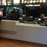 Photo taken at McDonald's by Francina W. on 3/19/2013