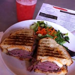 Photo taken at Caffe Pazzo by Susannah S. on 10/20/2014