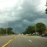 Photo taken at Faulkenburg Rd by William R. on 8/3/2012